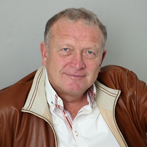 Rainer Albers